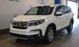 Honda Pilot EX-L 4WD 2019