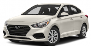 Hyundai Accent Essential 2019