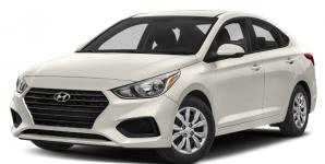 Hyundai Accent Essential 2019