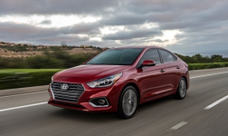 Hyundai Accent L Hatchback 2018