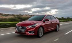 Hyundai Accent L Hatchback 2018