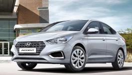 Hyundai Accent Sedan 1.6 CRDi GL AT 2019