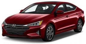 Hyundai Elantra ECO DCT 2020