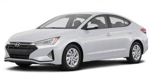 Hyundai Elantra Essential 2020