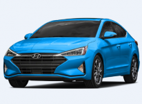 Hyundai Elantra Essential Manual 2019