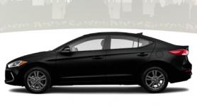 Hyundai Elantra GL Sedan 2018