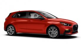 Hyundai Elantra GT N Line Ultimate 2019