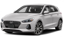 Hyundai Elantra GT Preferred Auto 2019