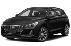 Hyundai Elantra GT Preferred Manual 2019