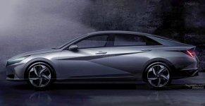 Hyundai Elantra Limited 2021