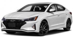 Hyundai Elantra Sport DCT 2020
