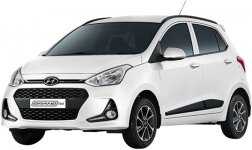 Hyundai Grand i10 1.2 U2 CRDi Sportz(O)