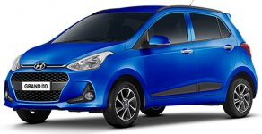 Hyundai Grand i10 1.2 U2 CRDi Era 2019