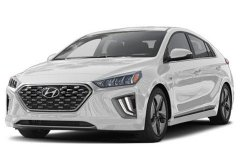 Hyundai Ioniq Limited 2020