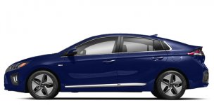 Hyundai Ioniq SE 2020