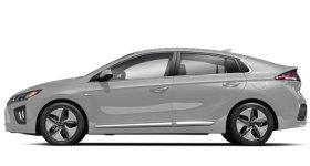Hyundai Ioniq SEL 2020