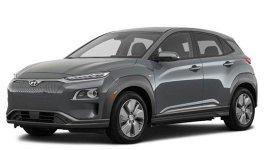 Hyundai Kona EV Limited 2020