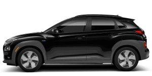 Hyundai Kona EV Ultimate 2020