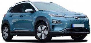Hyundai Kona Electric Premium 2019
