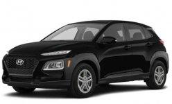 Hyundai Kona SE Auto AWD 2020
