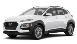 Hyundai Kona SEL Auto 2020
