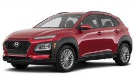 Hyundai Kona SEL Plus AWD 2020