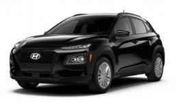 Hyundai Kona SEL Plus AWD 2021
