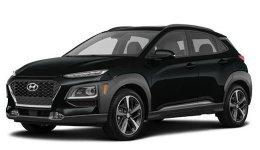 Hyundai Kona Ultimate DCT 2020