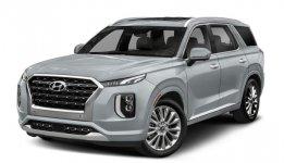 Hyundai Palisade Limited AWD 2021