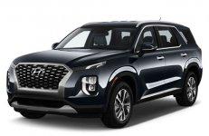 Hyundai Palisade SE AWD 2020
