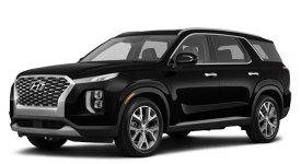 Hyundai Palisade SEL AWD 2020