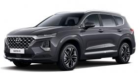 Hyundai Santa Fe 2.2D AWD 2019