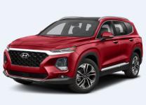 Hyundai Santa Fe Essential AWD 2019