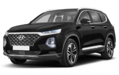 Hyundai Santa Fe Essential FWD 2019