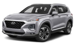 Hyundai Santa Fe SE Auto AWD 2020