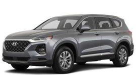 Hyundai Santa Fe SEL 2.4L Auto AWD 2020
