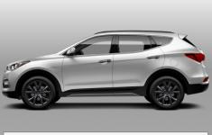 Hyundai Santa Fe Sport 2.0T Limited AWD 2018