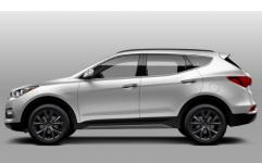 Hyundai Santa Fe Sport 2.4L Premium FWD 2018