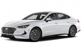 Hyundai Sonata Hybrid SEL 2.0L 2020
