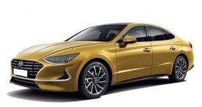 Hyundai Sonata SEL 2022
