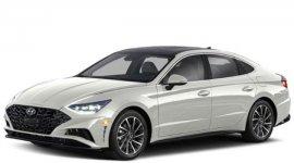 Hyundai Sonata SEL Plus 2020