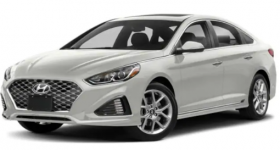 Hyundai Sonata Ultimate 2019