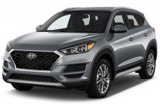 Hyundai Tucson SE AWD 2020