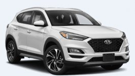 Hyundai Tucson Sport AWD 2020