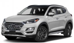Hyundai Tucson Ultimate AWD 2020