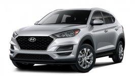 Hyundai Tucson Value 2021
