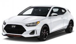 Hyundai Veloster Premium Auto 2021