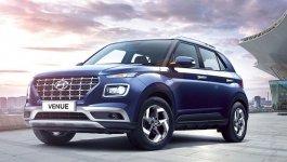 Hyundai Venue 1.4 E 2019