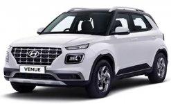Hyundai Venue E 1.2 Petrol 2019