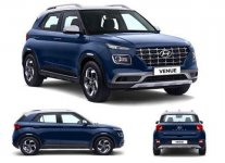 Hyundai Venue SX 1.0 Dual Tone Petrol 2019